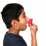 Half of asthmatics do not control their disease